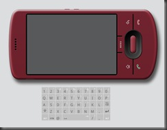 android-qwerty-background