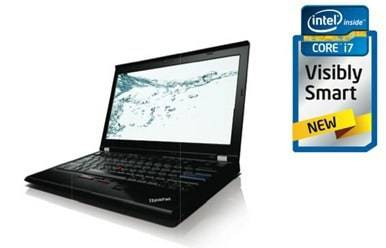 Lenovo ThinkPad X220 Laptop and Tablet