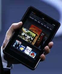 Kindle Fire2 Kindle Fire about to light up in the UK?