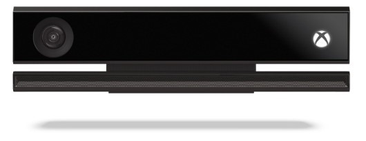 Xbox One does not require plugged-in Kinect