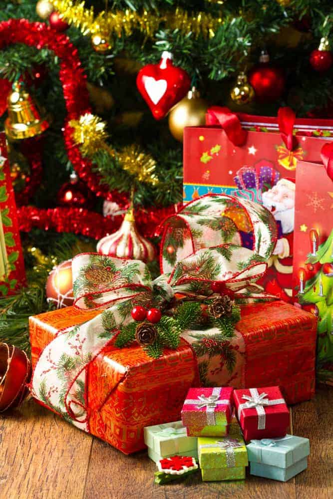 Christmas Gifts For 2013