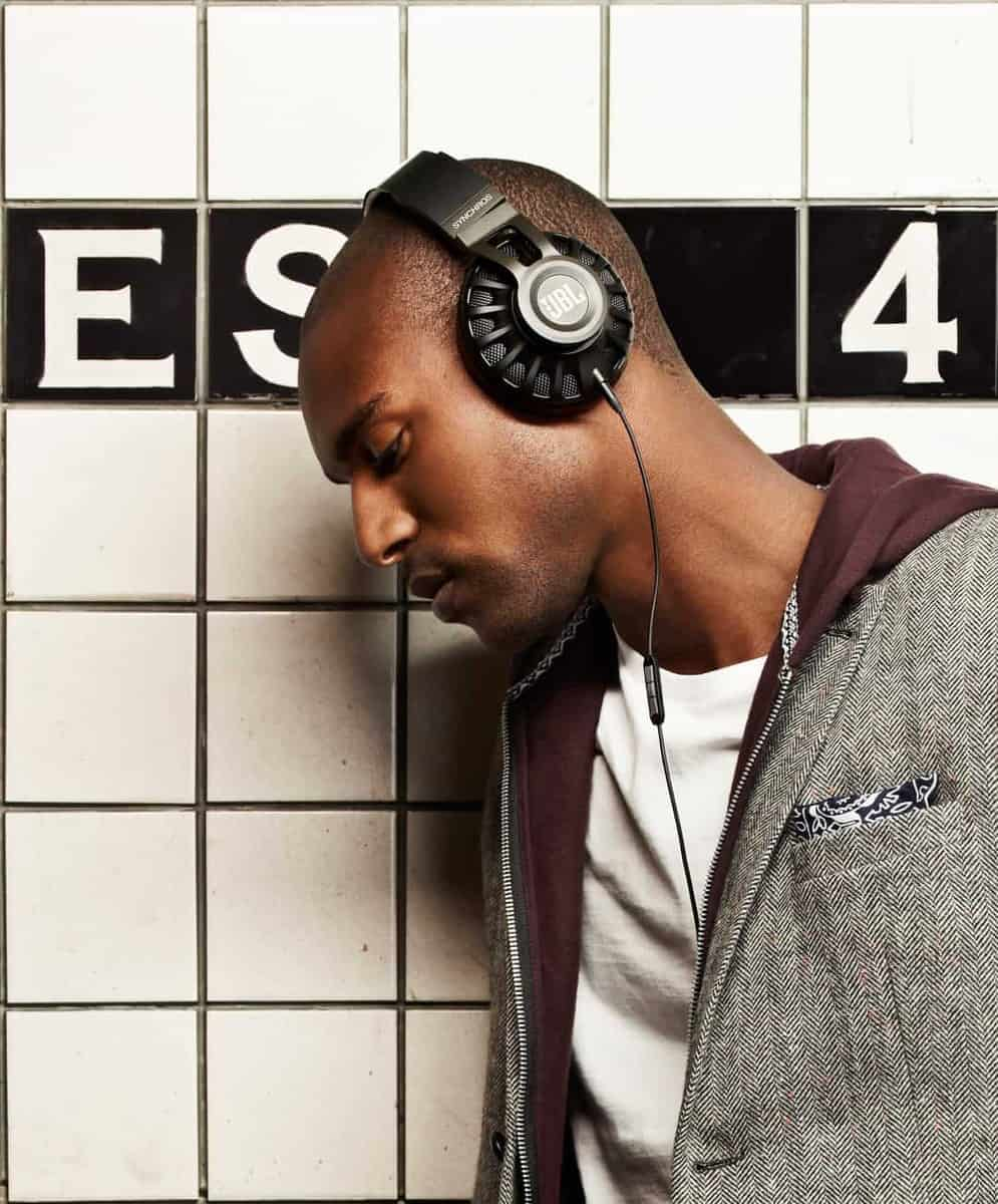 JBL Synchros Headphone Lineup Adopts a Scientific Approach