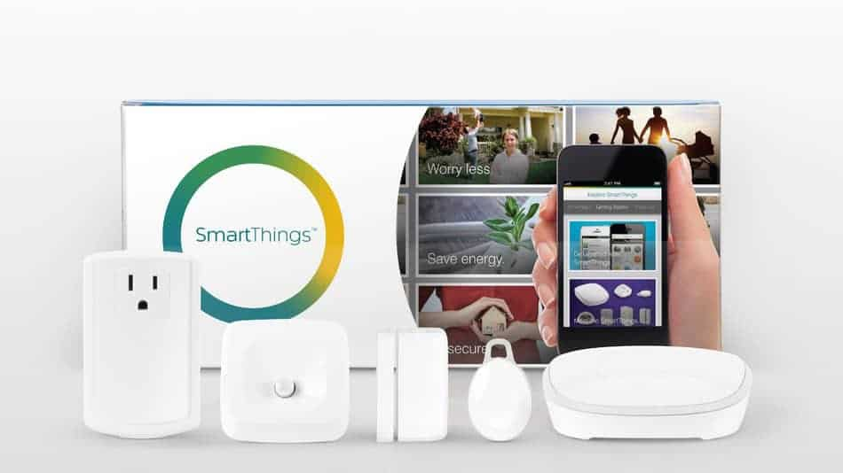 SmartThings Hopes to Make Home Automation Mainstream
