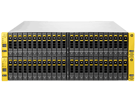 Introducing Flash Storage from HP 3PAR StoreServ