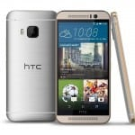 More HTC One M9 leaks 3