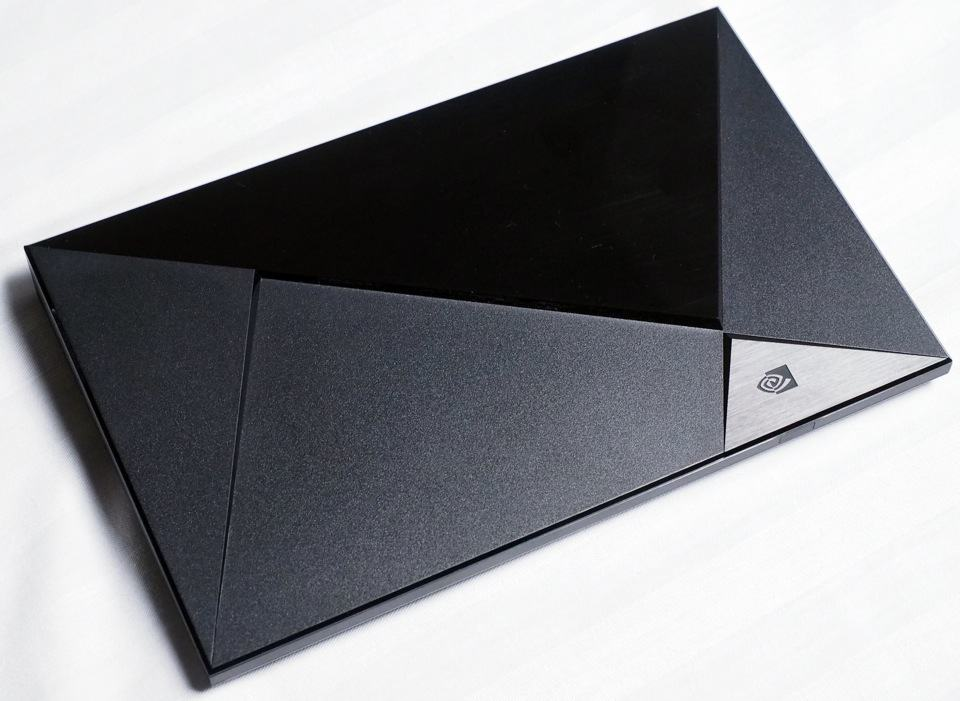 NVIDIA Shield: gaming-focused Android TV set-top box