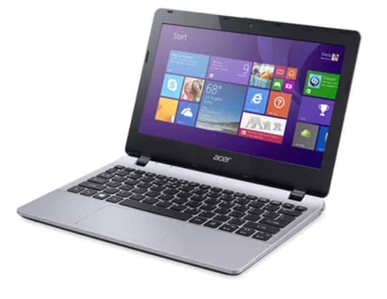 Acer Aspire V11 Touch Review