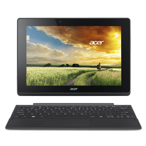 Acer Switch 10E Review / Initial Impressions 5