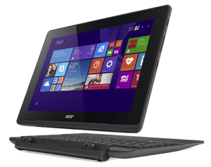 Acer Switch 10E Review / Initial Impressions 6
