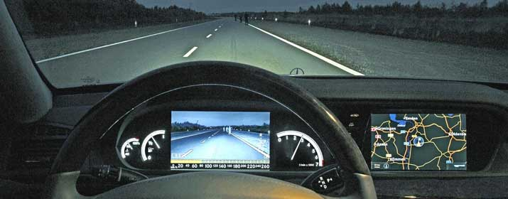 The Car Tech That Is Changing Our Driving Experience