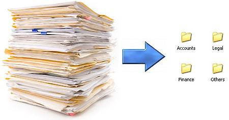 5 Things You Need To Know About Retaining Documents For Compliance