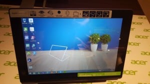 Acer Switch 10E Review / Initial Impressions 8