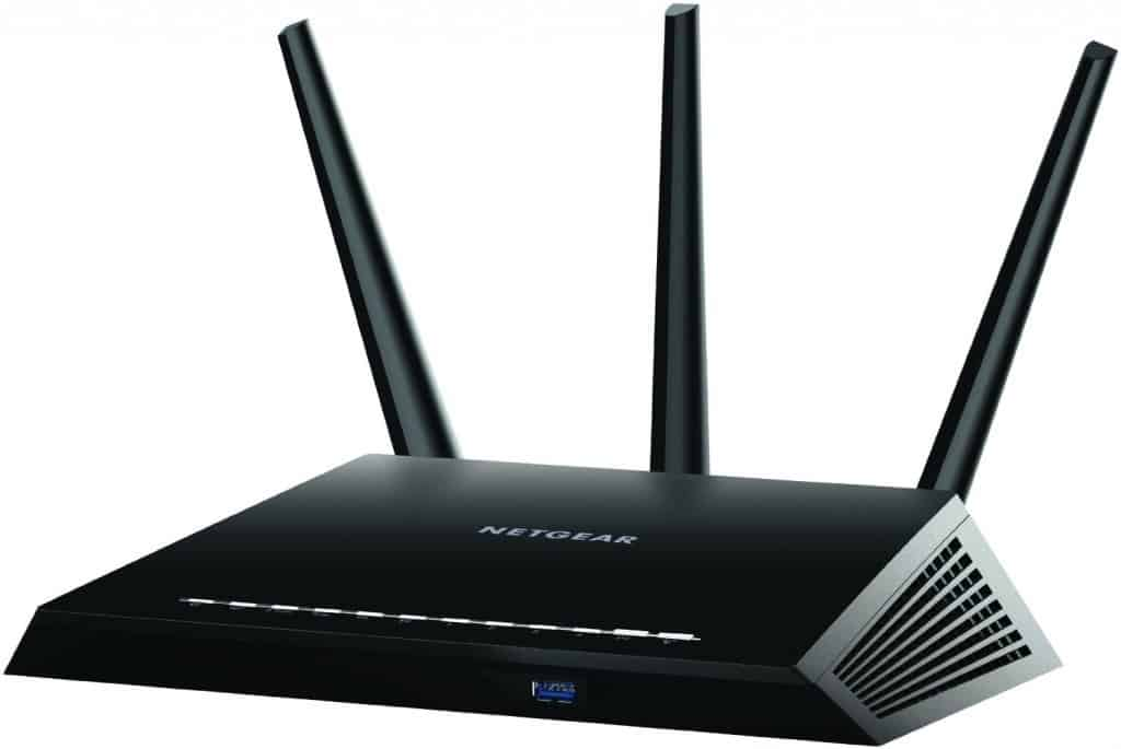NETGEAR-Nighthawk-AC1900-Dual-Band-WiFi-Gigabit-Router