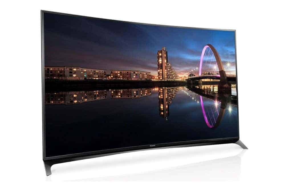 panasonic viera 4k lcd tv tx 55cr852b review. Black Bedroom Furniture Sets. Home Design Ideas
