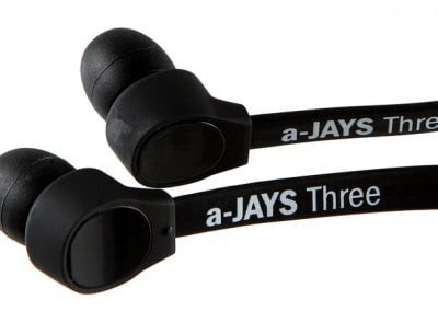 Jays a-Jays three in-ear headphones review 4