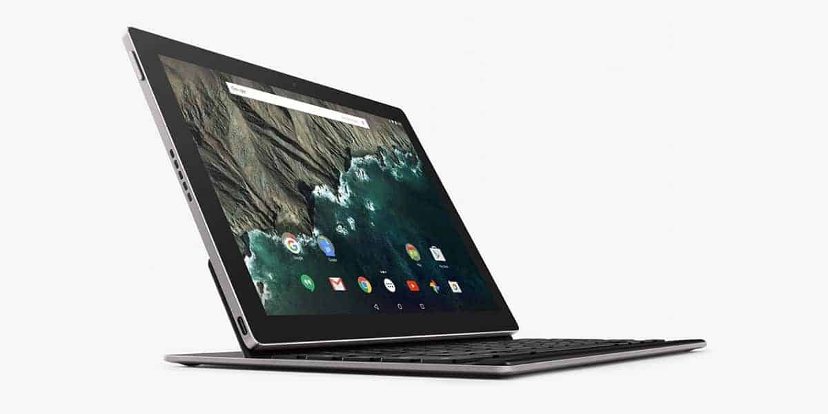 Heralding the New Age of Android Tablets