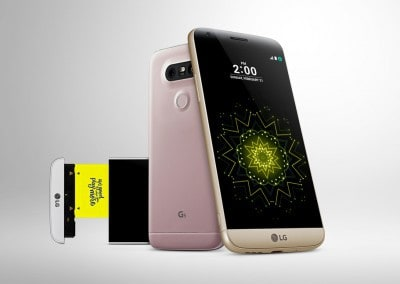 LG G5 Announced – A modular Android Smartphone 6