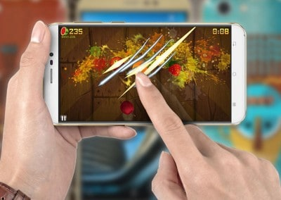 Cubot Note S Budget Android Smartphone Review 3