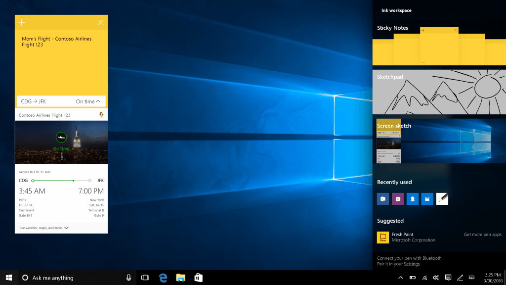 Windows 10 Anniversary Update Launching August 2nd