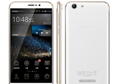 Cubot Note S Budget Android Smartphone Review 8
