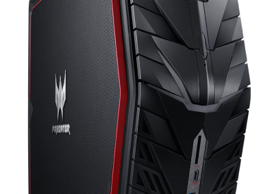 #AcerBlogLive2016 : Acer Predator G1-710 Small Gaming PC Initial Impressions 5