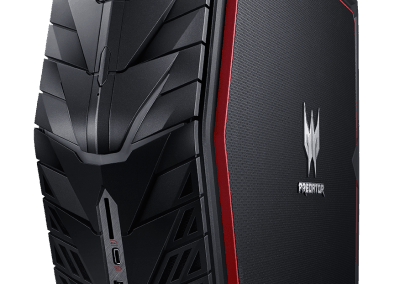 #AcerBlogLive2016 : Acer Predator G1-710 Small Gaming PC Initial Impressions 6