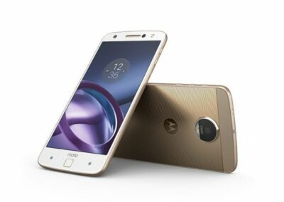 Motorola Announce Moto Z and Z Force Flagship Modular Android Smartphones 1