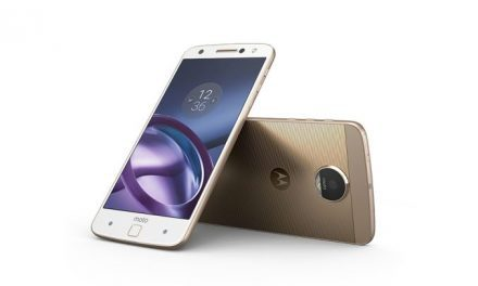 Motorola Announce Moto Z and Z Force Flagship Modular Android Smartphones