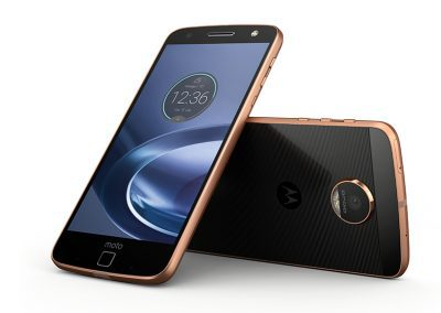 Motorola Announce Moto Z and Z Force Flagship Modular Android Smartphones 2