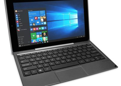 Venturer EliteWin 2 in 1 Windows Notebook Review 5