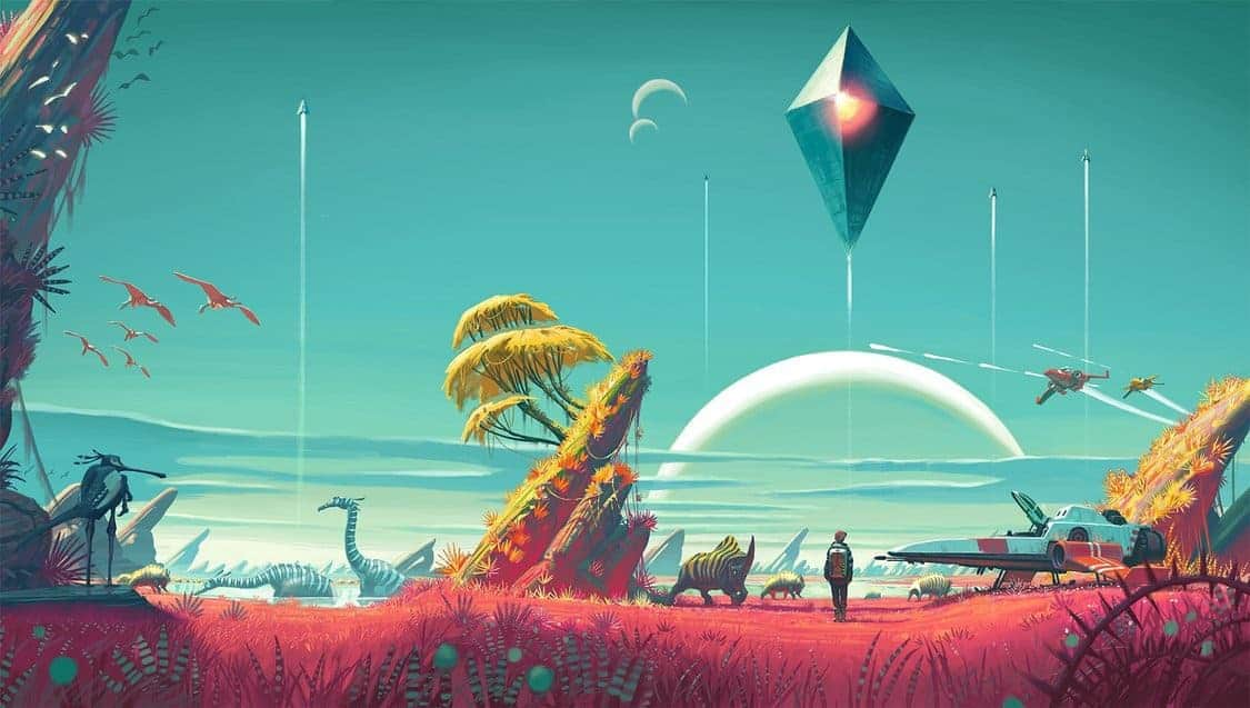 8 Most Anticipated PC Games for 2016