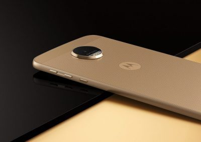 Motorola Announce Moto Z and Z Force Flagship Modular Android Smartphones 4