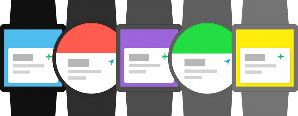Google is building two Android Wear smartwatches with Google Assistant integration