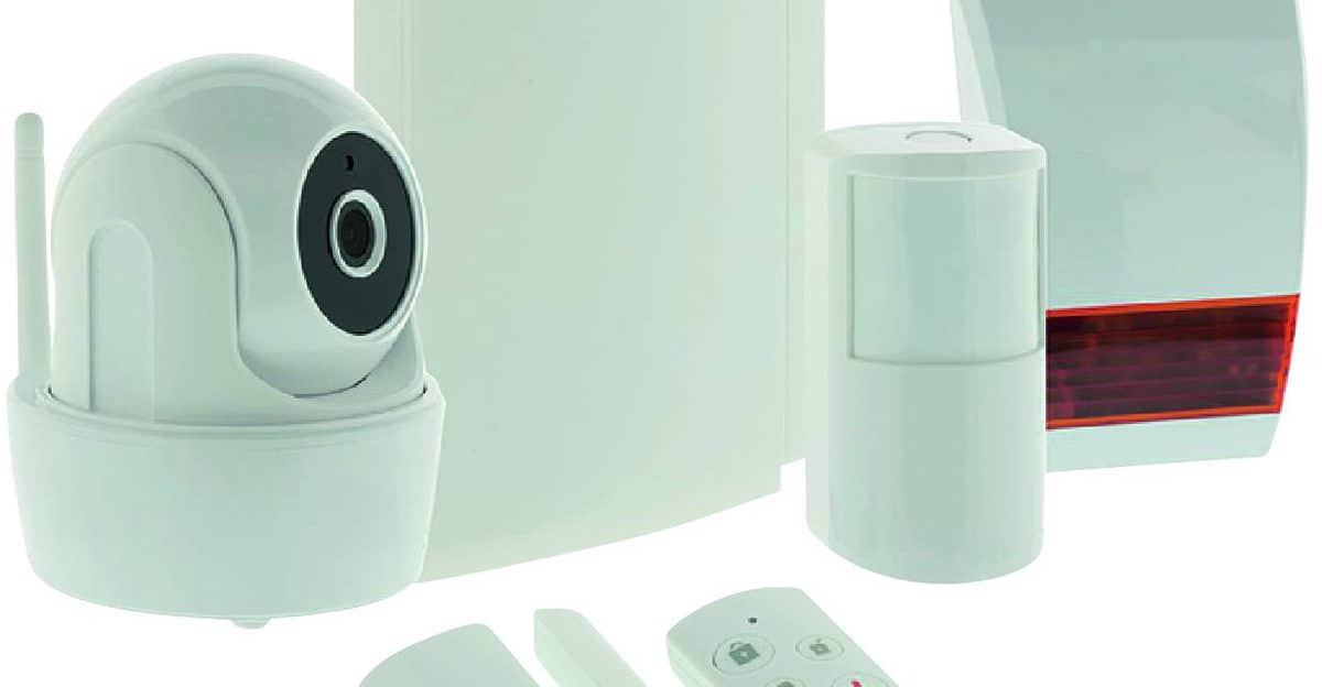 Smart home tech is the future