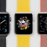 Apple Watch Series 2: Waterproof and with GPS 7