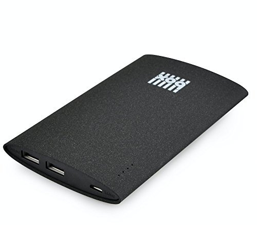Mini-Review: Box Portable Tablet Charger 6000mAh