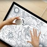 Evento Microsoft Surface: Surface Studio y Surface Dial 2