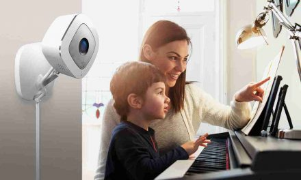 Netgear Arlo Q Review – Indoor Wireless IP CCTV