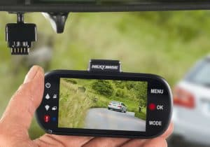 Nextbase 412GW Professional Dashcam Review 2