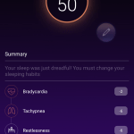 Rem Fit Non-Wearable Sleep Monitor Review 1