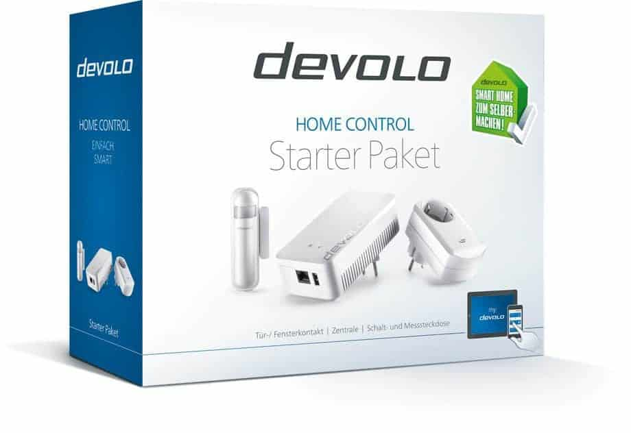 Devolo Home Control Review - Home Automation 5