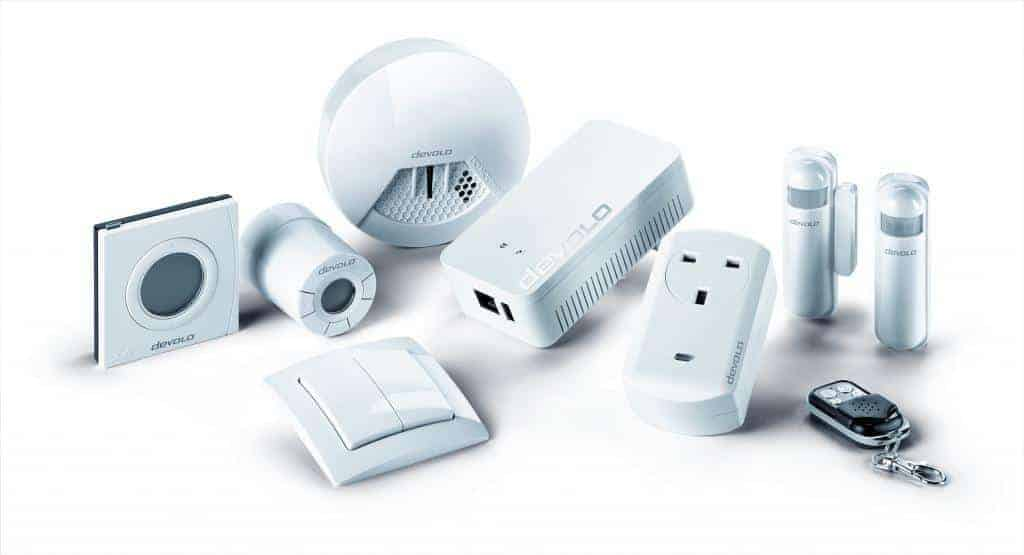 Devolo Home Control Review – Home Automation