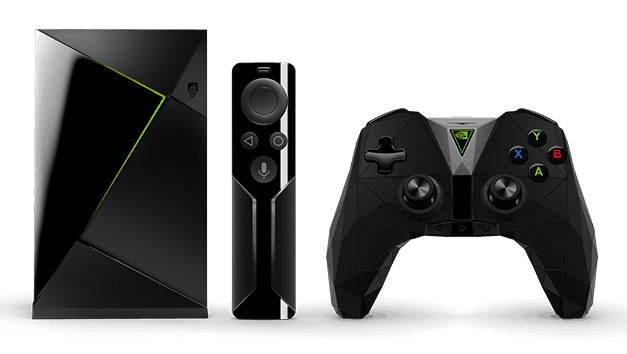 CES 2017: NVIDIA announces new Shield TV console, with Google Assistant support.