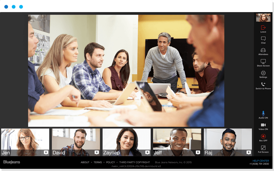 How to Build Working Relationships in a Remote Team Through Video Conferencing
