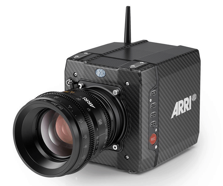 Arri Mini 4K Camera Offers Filmmakers Unparalleled Image Quality in a 5lb Frame