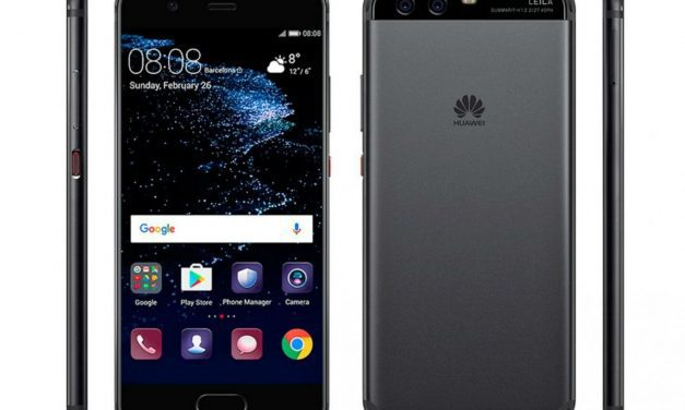 Huawei unveils P10 and P10 Plus flagships with Leica dual-camera system