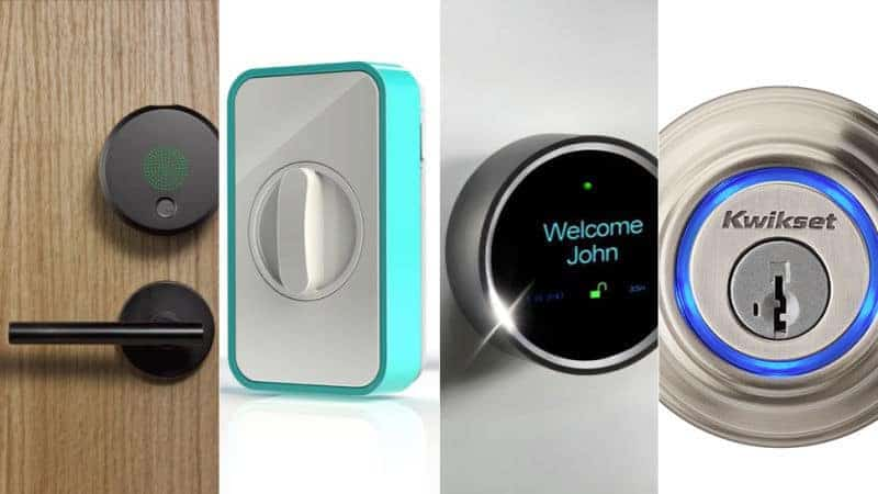 Digital Locks: More Fantasy than FoolProof