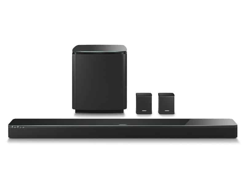 Bose SoundTouch 300 Soundbar Review 3