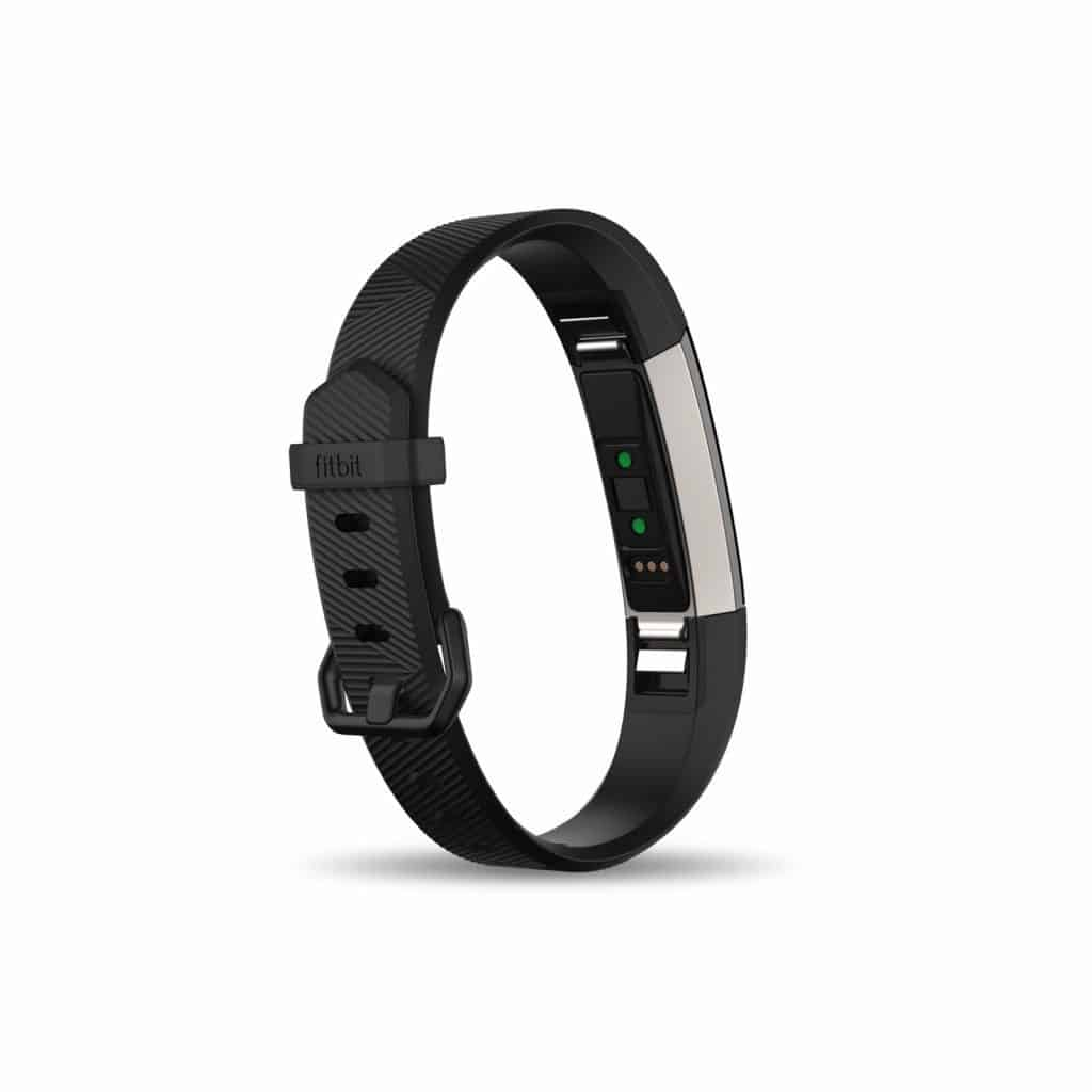 FitBit Launch Alta HR – Heart Rate tracking fitness tracker 2
