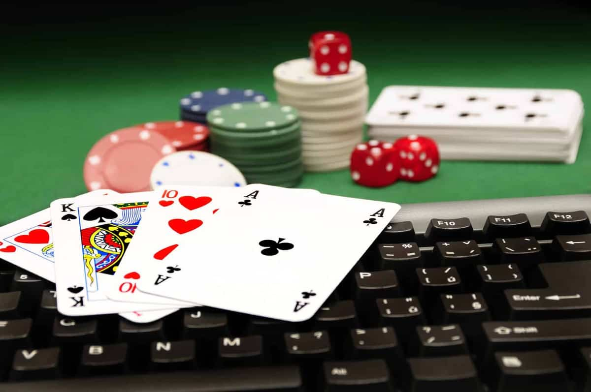 Onlinle gambling casino cheat gambling